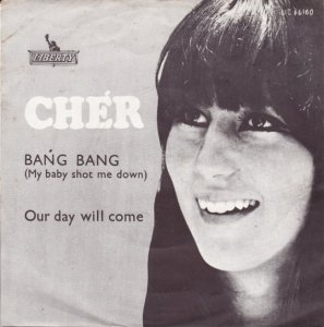 CHER 1966 NETHER