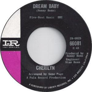 CHERILYN 64 A