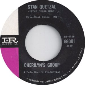 CHERILYN 64 B
