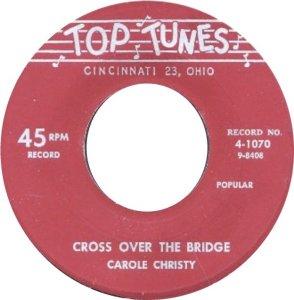 CHRISTY CAROLE 54 A