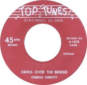 CHRISTY CAROLE 54 B