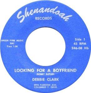 CLARK DEBBIE 64 A