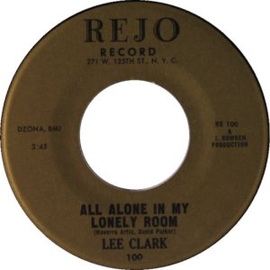 CLARK LEE - 63 A