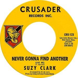 CLARK SUZY 65 A