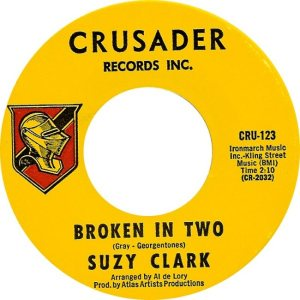 CLARK SUZY 65 B