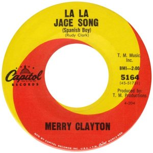 CLAYTON MERRY 64 A