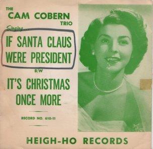 COBURN TRIO CAM - 1964 12 A