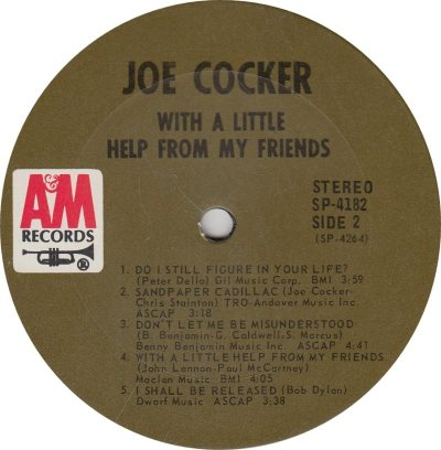 COCKER JOE - 01 B