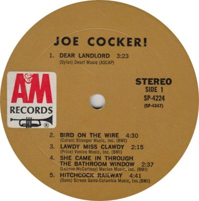 COCKER JOE - 02 A