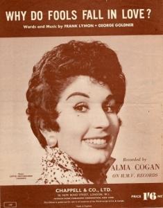 COGAN ALMA 56 A
