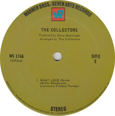 COLLECTORS 01 B