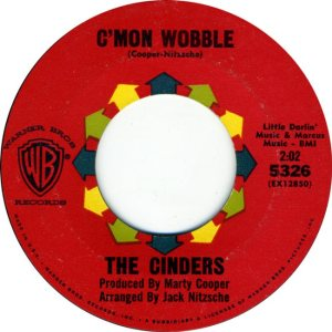 COOPER - CINDERS 11-62 B