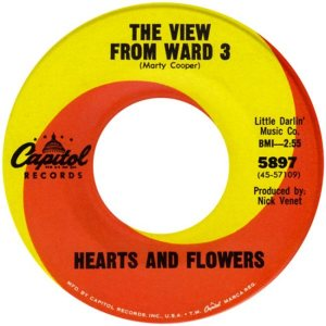 COOPER - HEARTS & FLOWERS - 4-67 A