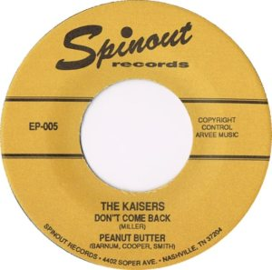 COOPER - KAISERS 96