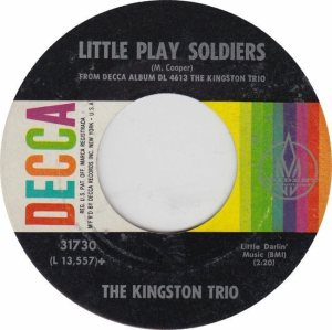 COOPER - KINGSTONS - 12-64