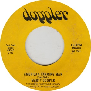 COOPER MARTY - DOPPLER 7501 A_0001