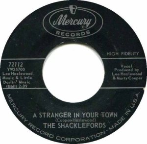 COOPER - SHACKLEFORDS - 4-63