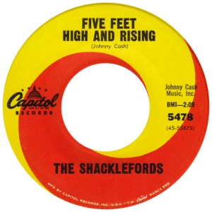 COOPER - SHACKLEFORDS 9-65 b