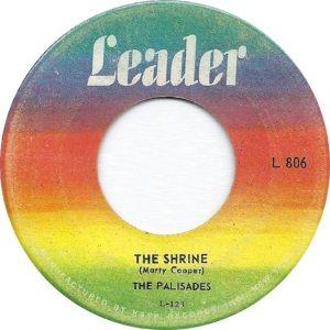 COOPER - SHRINE 7-60 B