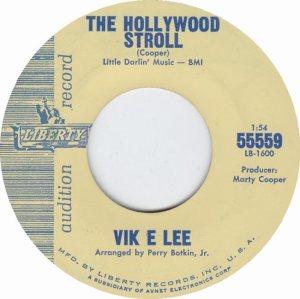 COOPER - VIK E LEE 4-63