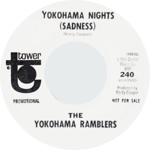 COOPER - YOKOHAMA 6-66 A
