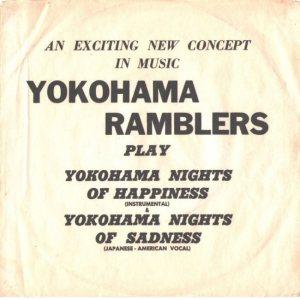 COOPER - YOKOHAMA 6-66 B