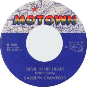 CRAWFORD CAROLYN 63 B