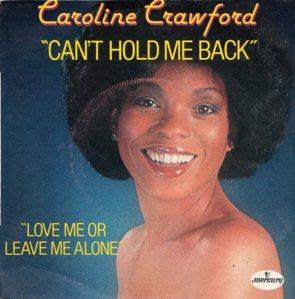 CRAWFORD CAROLYN 79 FRANCE
