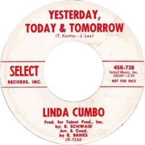 CUMBO LINDA 65 A