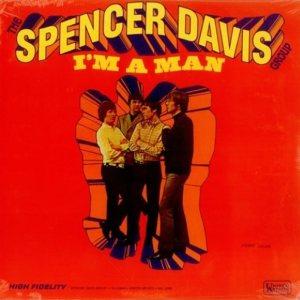 DAVIS SPENCER 03 COV