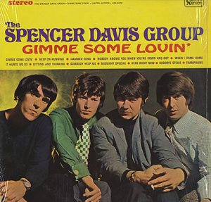 DAVIS SPENCER 05 COV