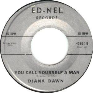 DAWN DIANA 65 C