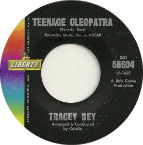 DEY TRACEY 63 A