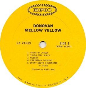 DONOVAN 05 B