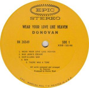 DONOVAN 06 B