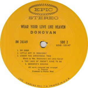 DONOVAN 06 C