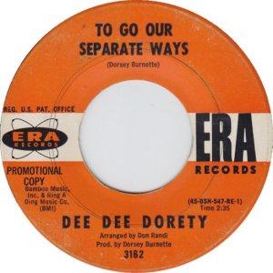 DORETY DEE DEE 66