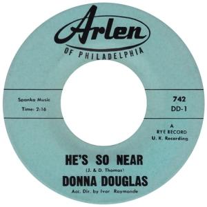 DOUGLAS DONNA 63 A