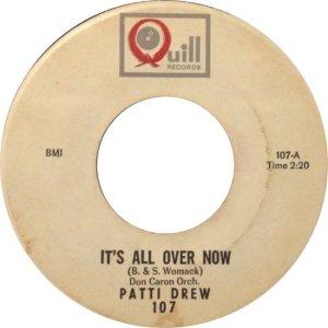 DREW PATTI - 66 A