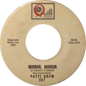DREW PATTI - 66 B