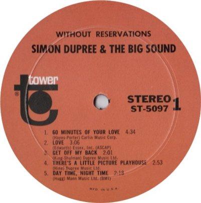 DUPREE SIMON 02
