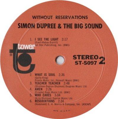 DUPREE SIMON 03