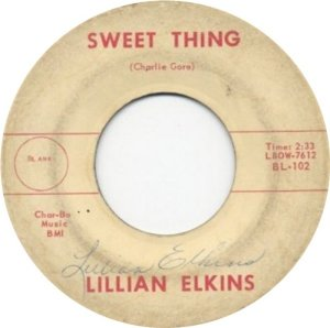 ELKINS LILLIAM 60 B