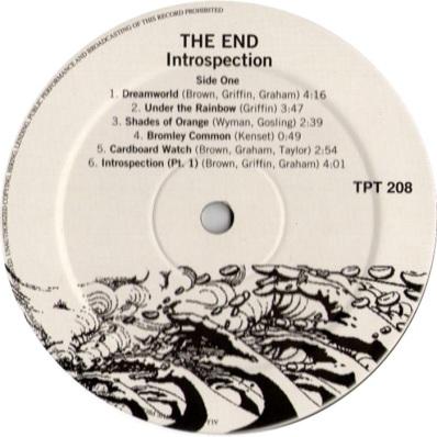 END - 01 B