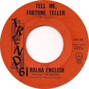 ENGLISH RALNA 61 A