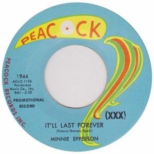 EPPERSON MINNIE 66 A