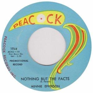 EPPERSON MINNIE 66 B
