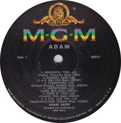 FAITH ADAM 01 A