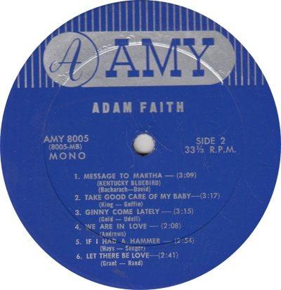 FAITH ADAM 02 B