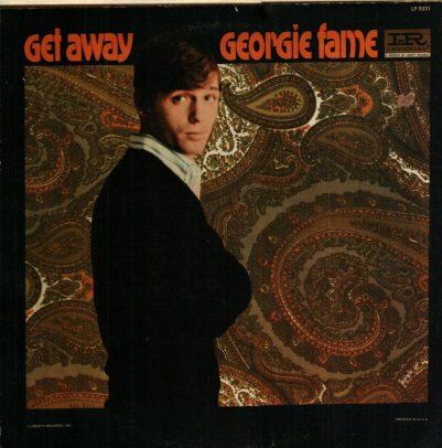FAME GEORGIE 02 COV